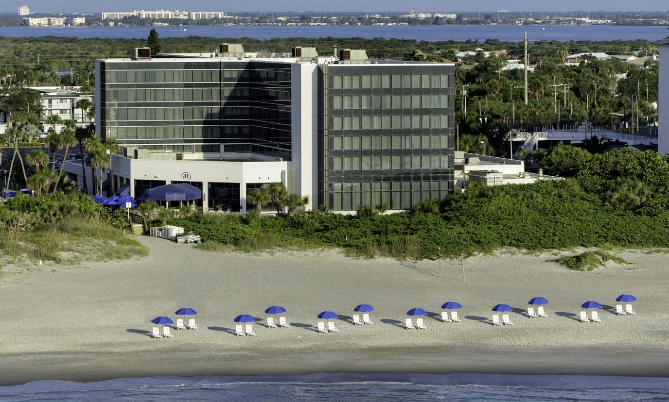 Hilton Cocoa Beach Florida